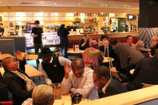 Other Nollywood Delegates